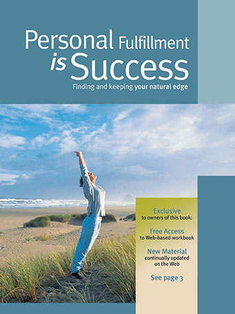 Personal Fulfillment is Success by Joseph Seiler